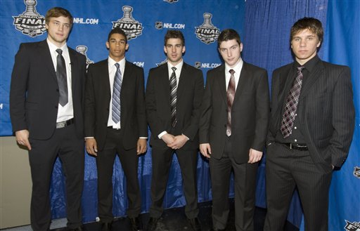 Stanley Cup Finals NHL Draft