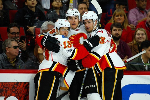 a8df99b58 When will the Flames clinch a playoff spot  – Flamesnation