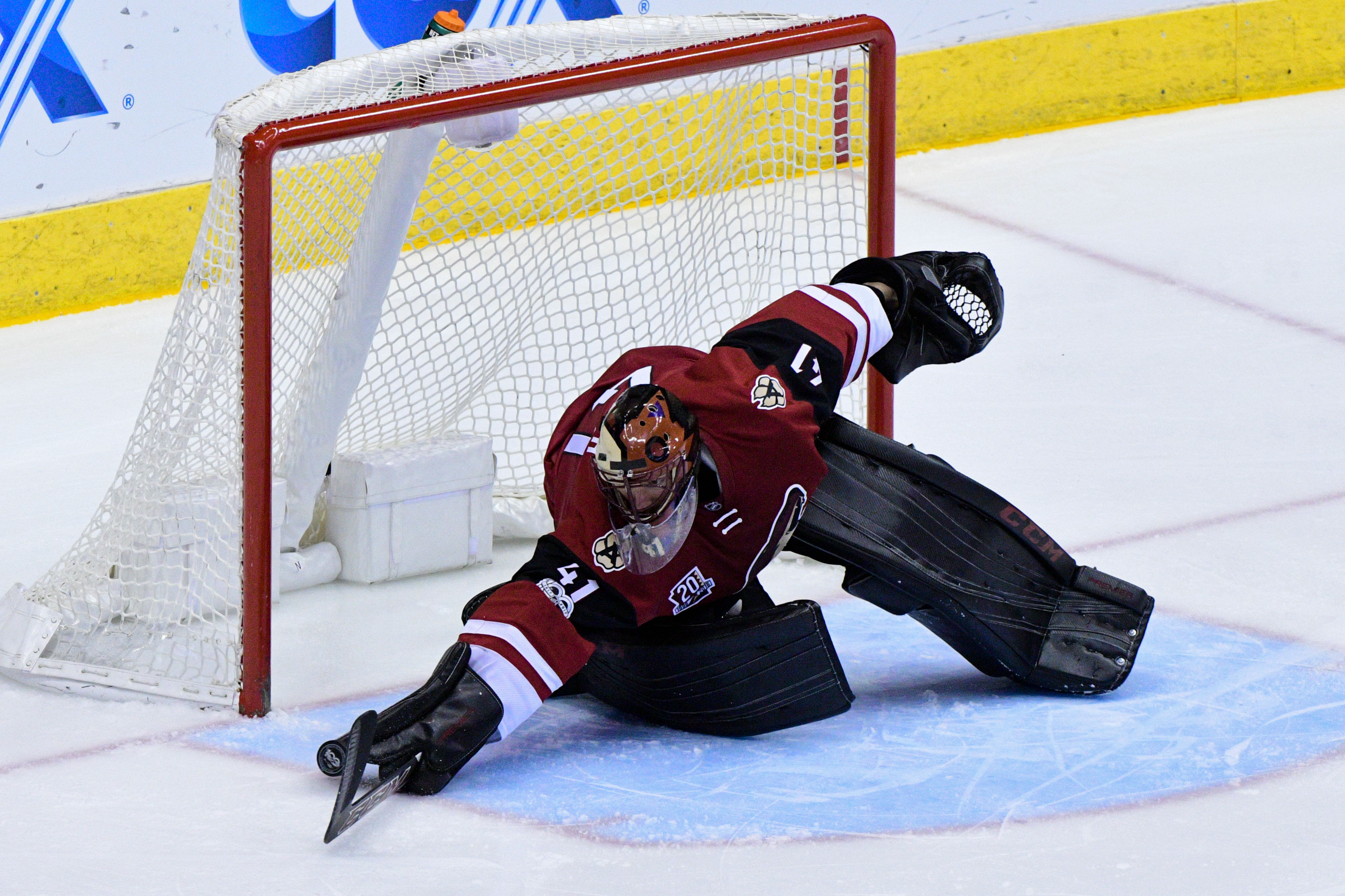 Bringing The Goalies Up To Speed Could Be The Key To A Good Season