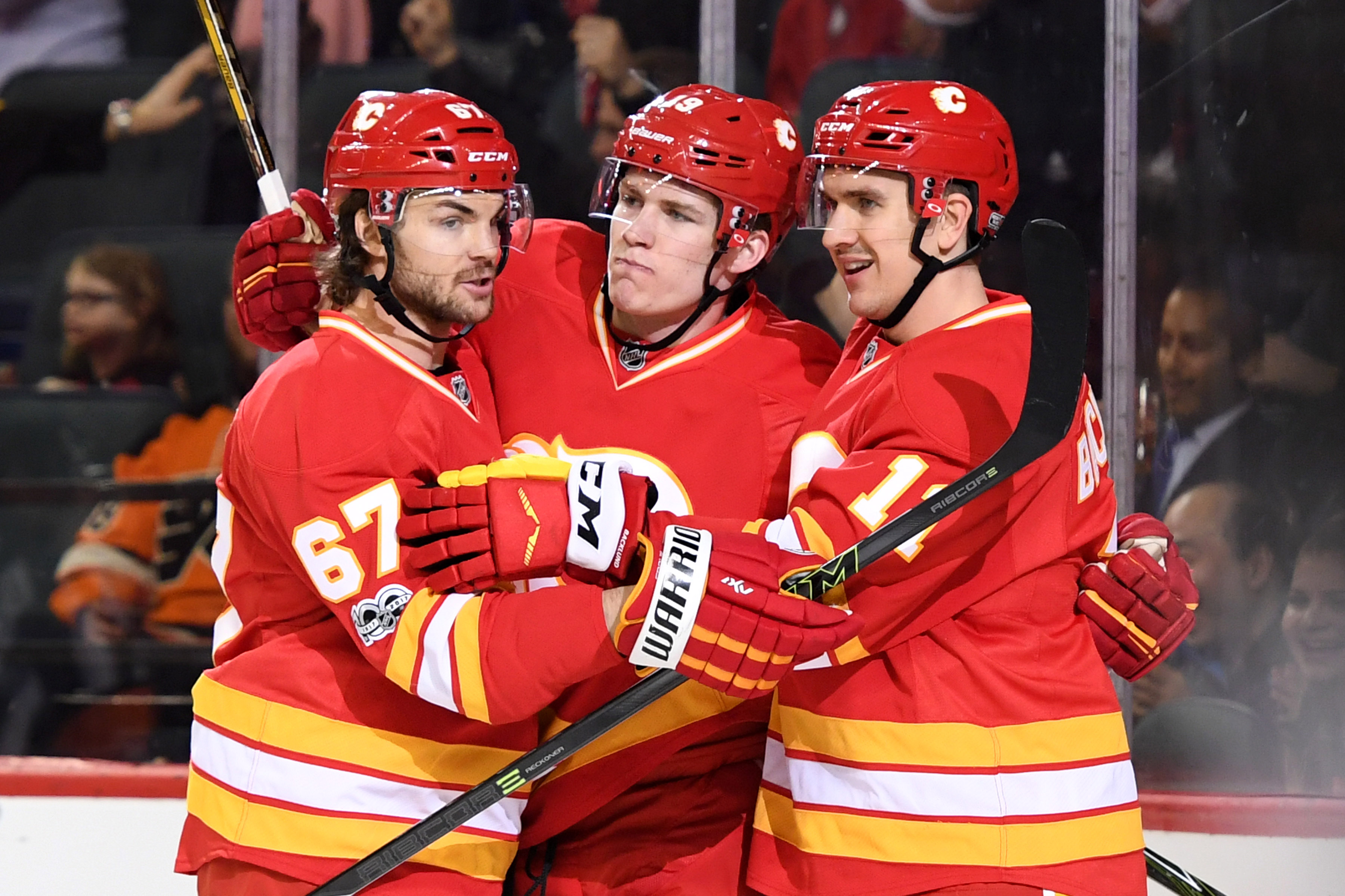 5f15fb058 Wild speculation about the new third jersey – Flamesnation