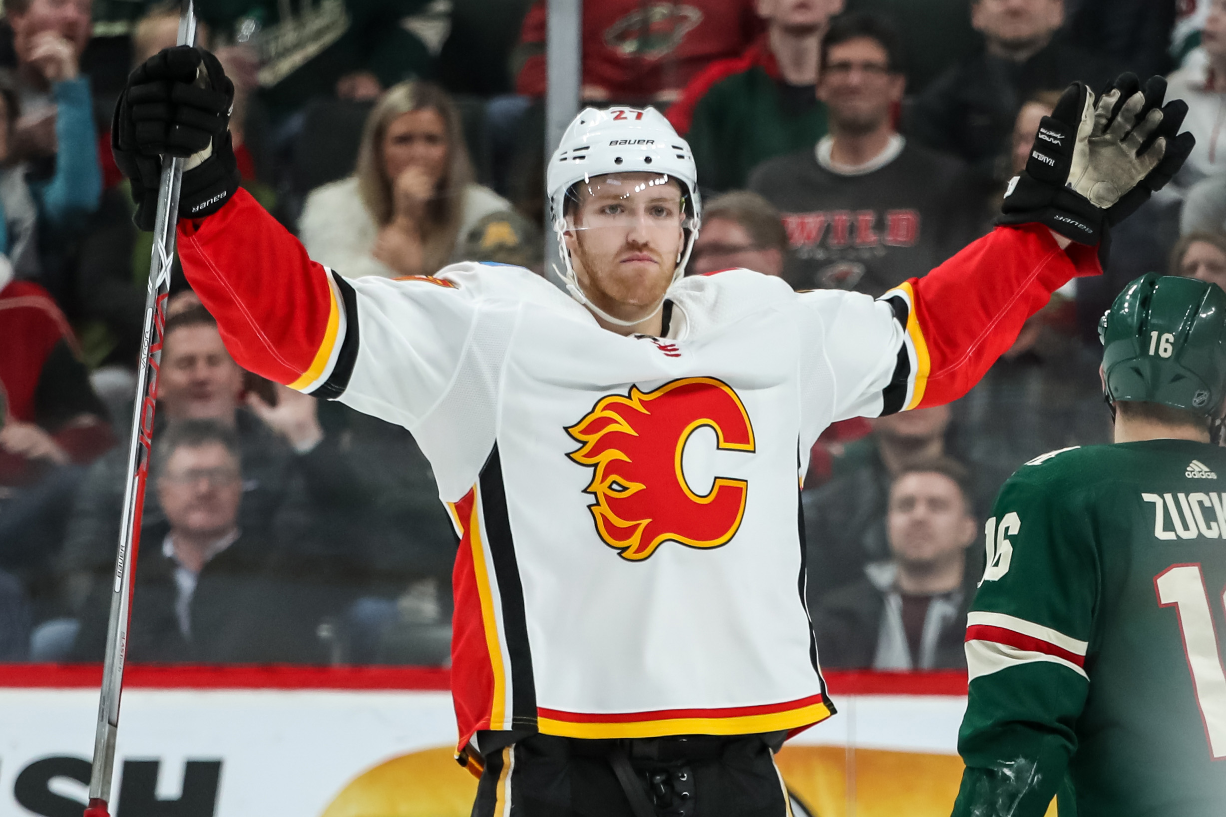 Why did the Flames make the Dougie Hamilton trade  – Flamesnation 7ca5c47be