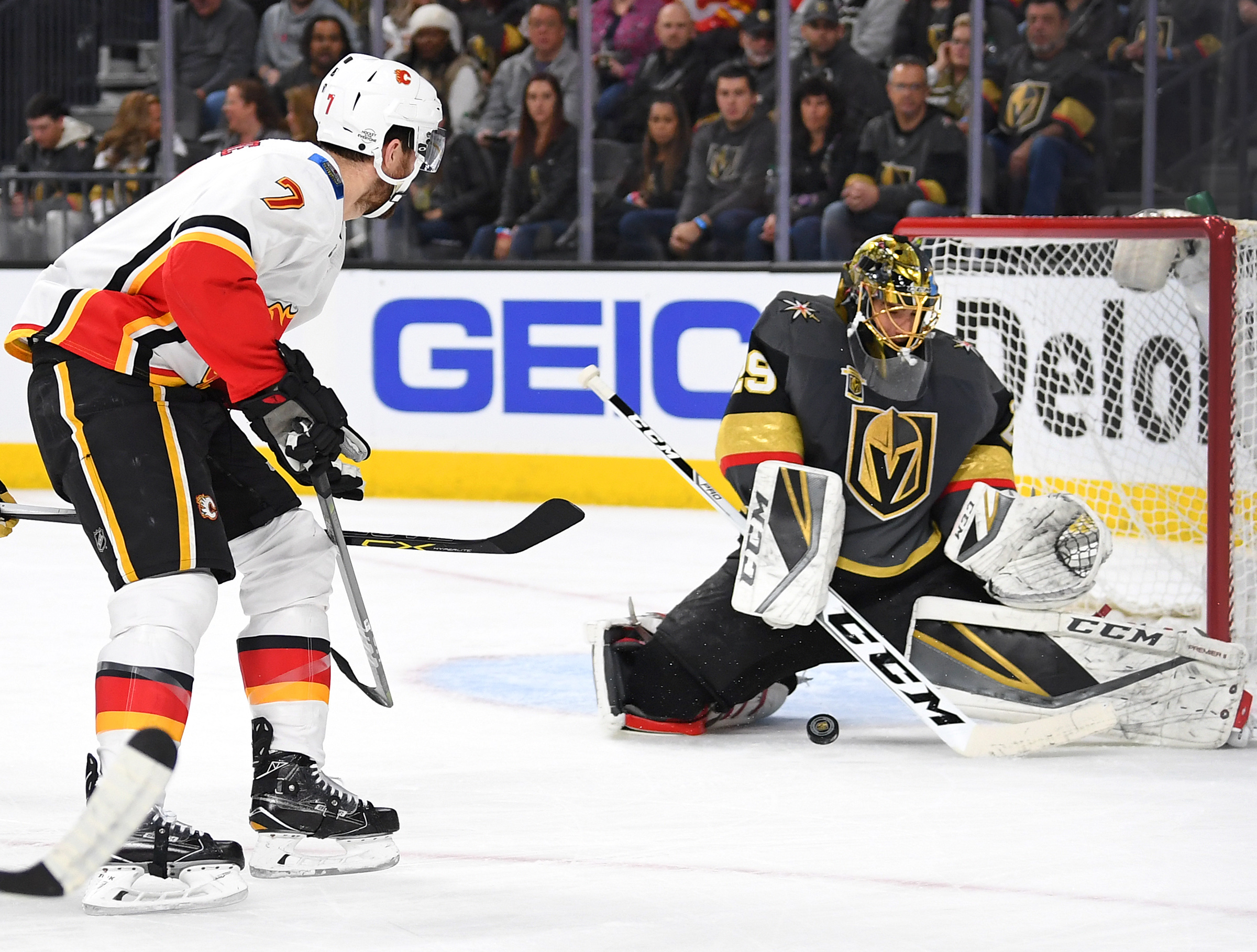 bcc049acd Flames at Golden Knights 03 06 19 – Odds and NHL Betting Trends