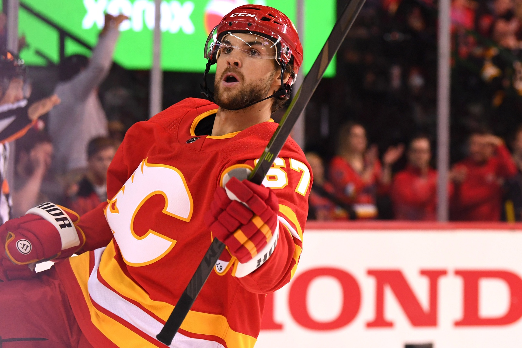quality design 95ee2 0c311 Friedman: Michael Frolik trade is 'a possibility' – Flamesnation