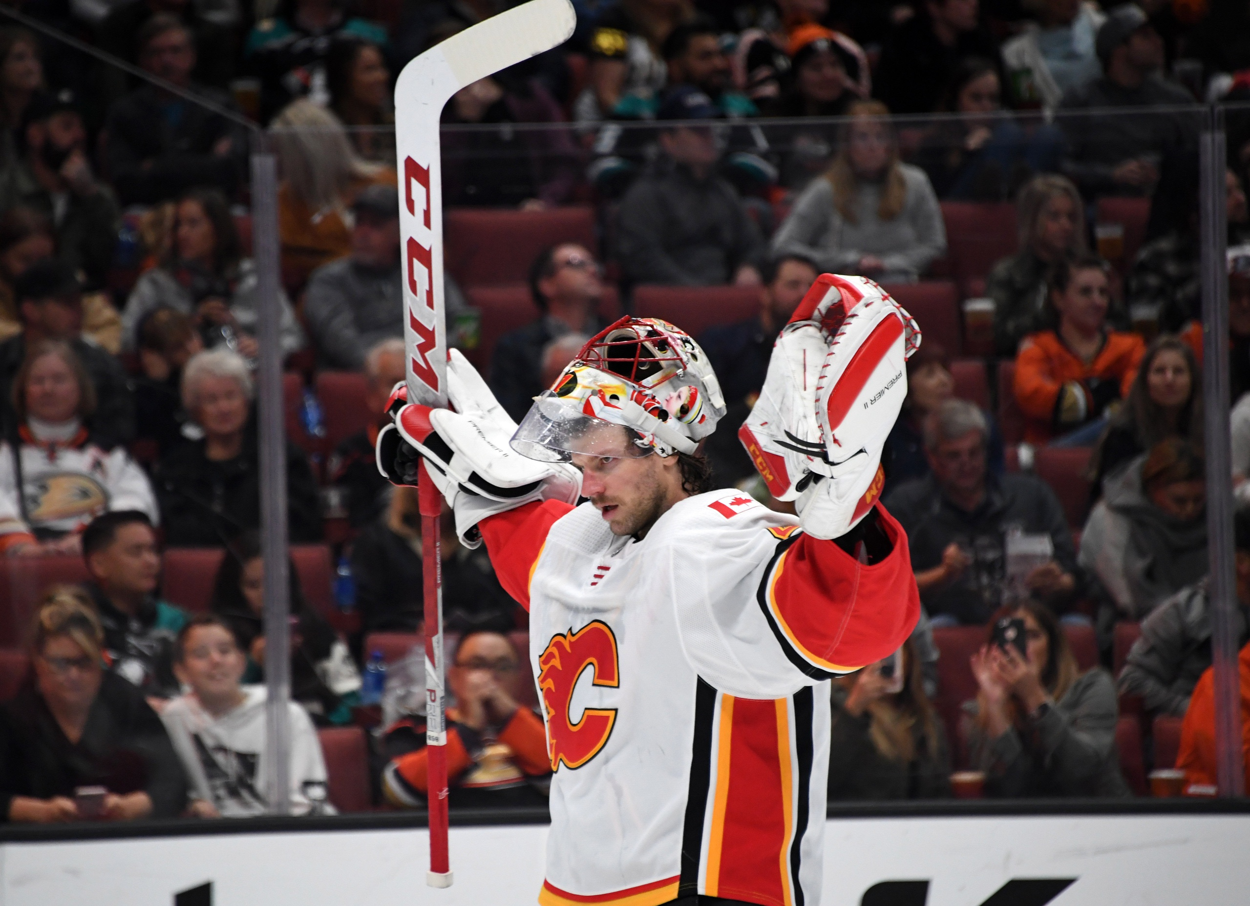 5e655199a84 Quips and Quotes  Flames beat Islanders 3-1 – Flamesnation