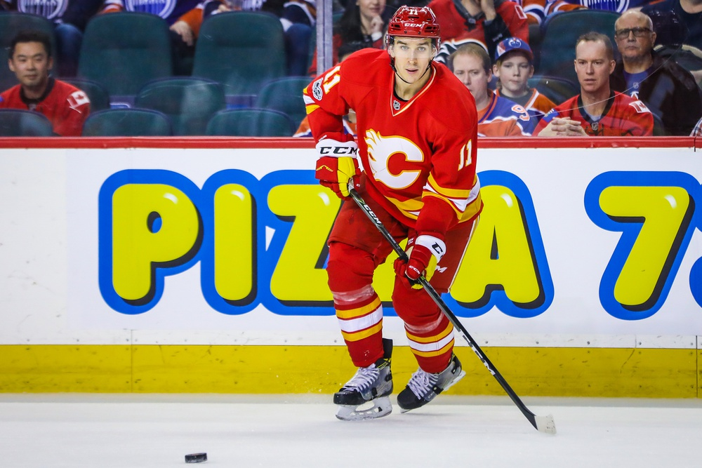 1b538fed27a Flames prepare for triple milestone night – Flamesnation
